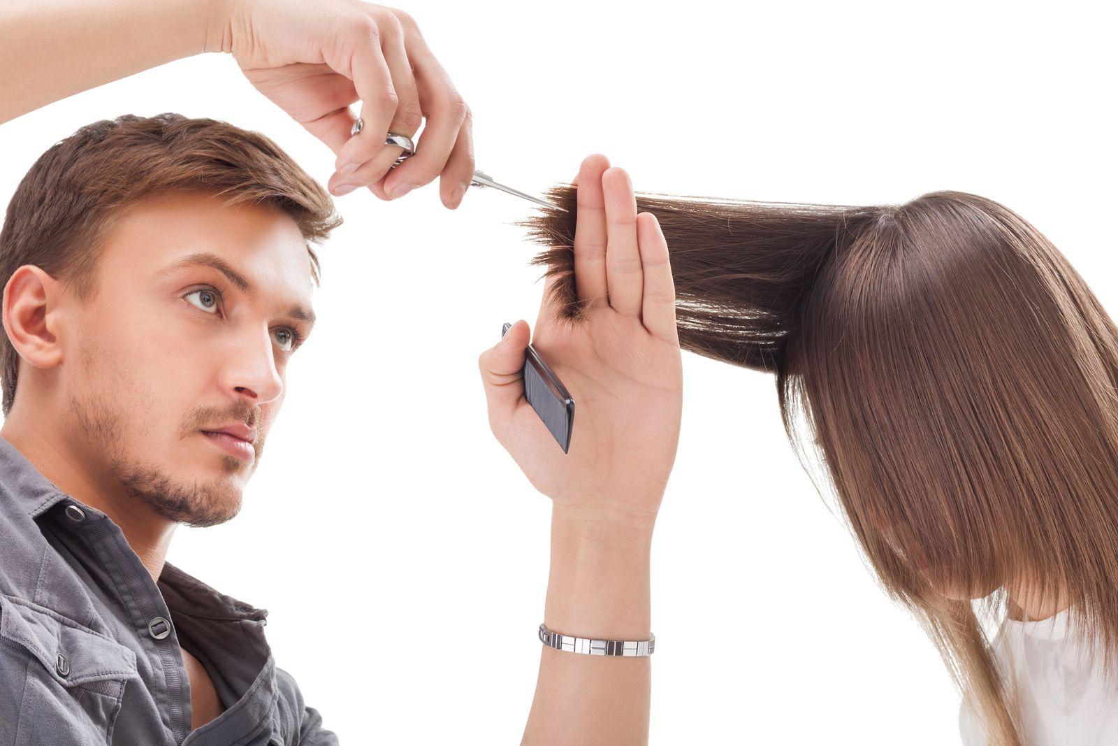 Cosmetology/Barbering